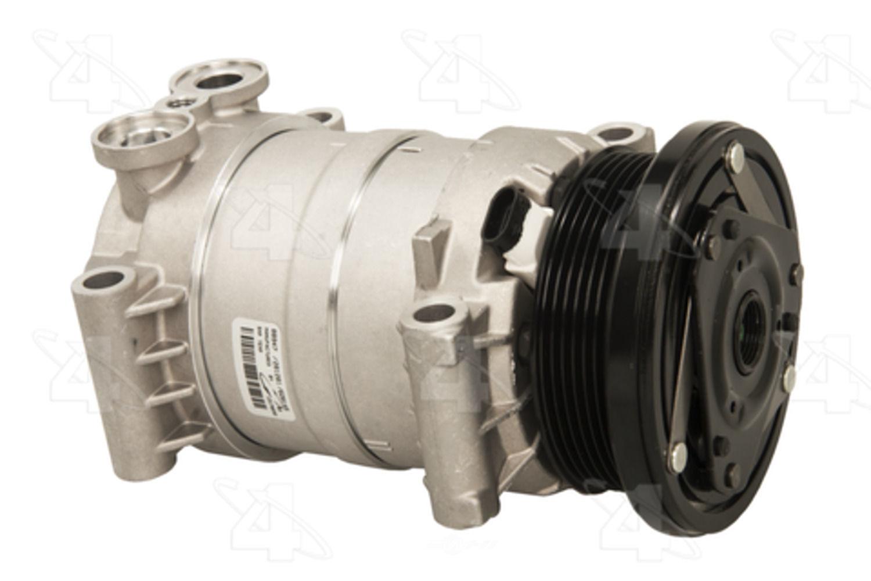 FOUR SEASONS - New Compressor - FSE 88947