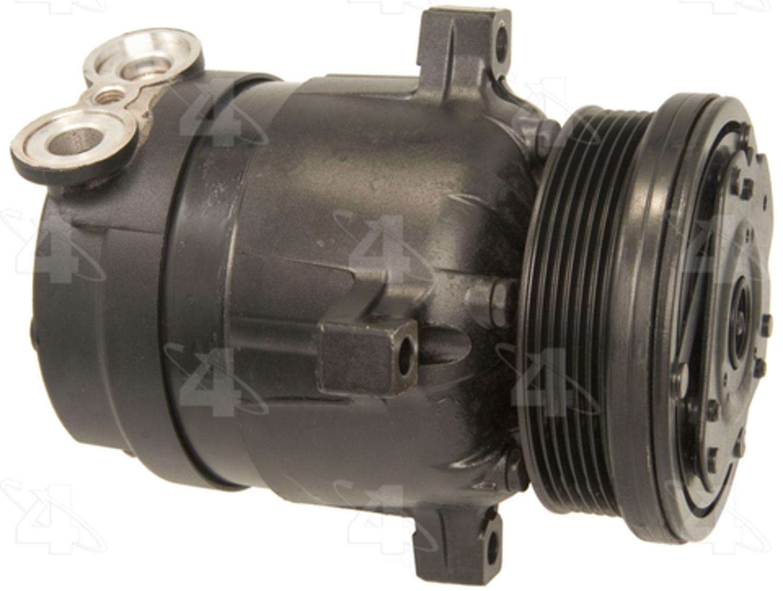 FOUR SEASONS - Reman Compressor - FSE 97272