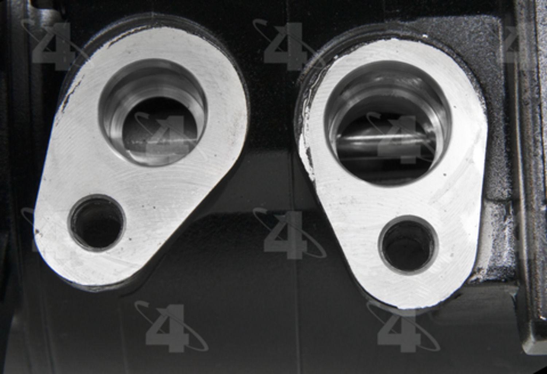 FOUR SEASONS - Reman Compressor - FSE 97311
