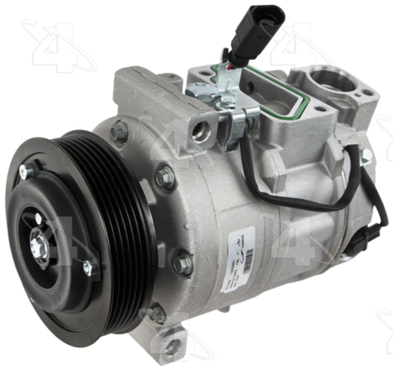 FOUR SEASONS - Reman Compressor - FSE 97348