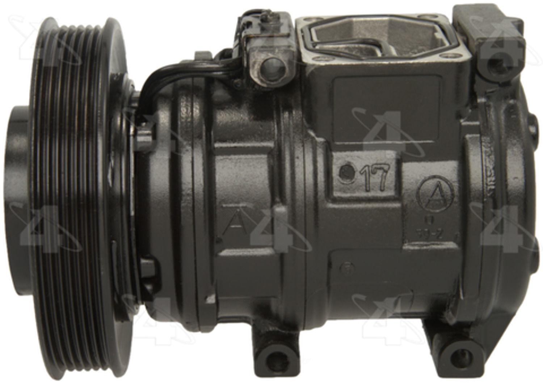 FOUR SEASONS - Reman Compressor - FSE 97361
