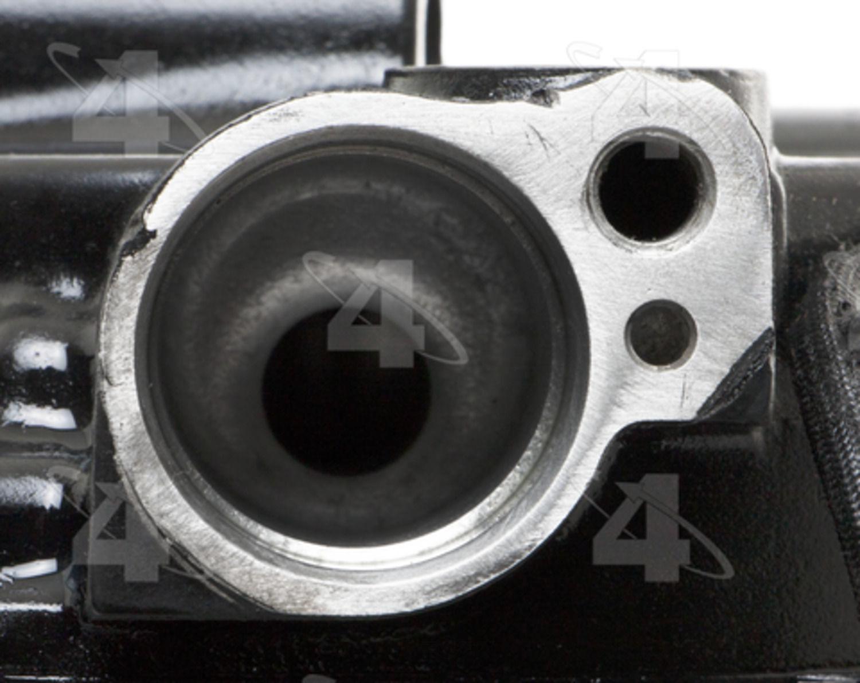 FOUR SEASONS - Reman Compressor - FSE 97379