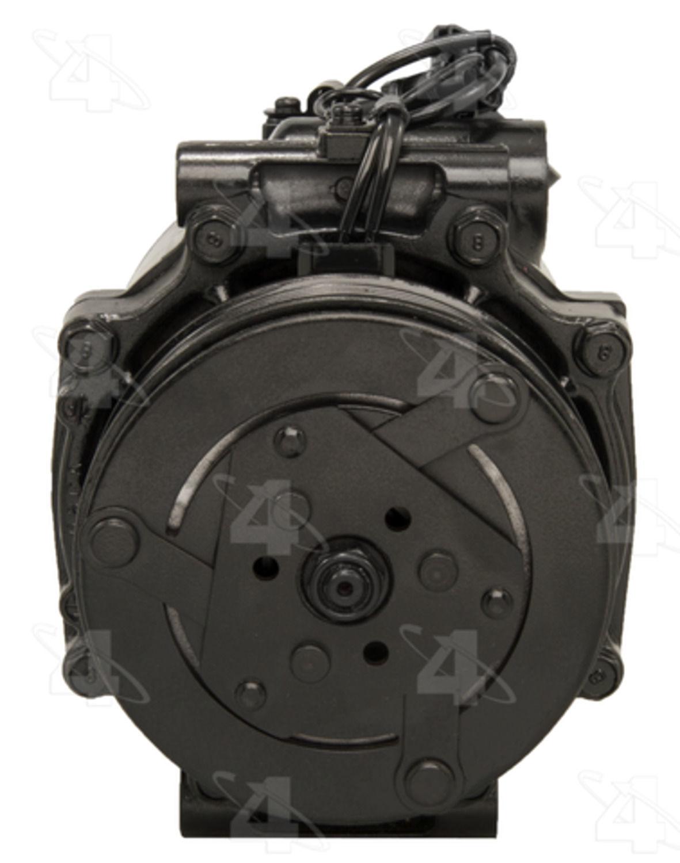 FOUR SEASONS - Reman Compressor - FSE 97486