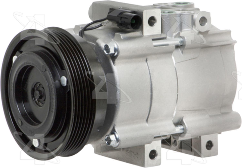 FOUR SEASONS - New Compressor - FSE 98121