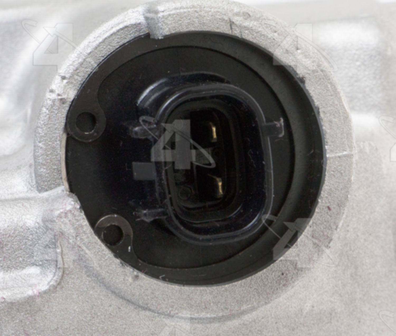 FOUR SEASONS - New Compressor - FSE 98315