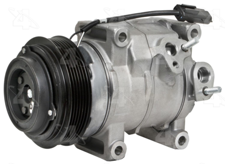 FOUR SEASONS - New Compressor - FSE 98320
