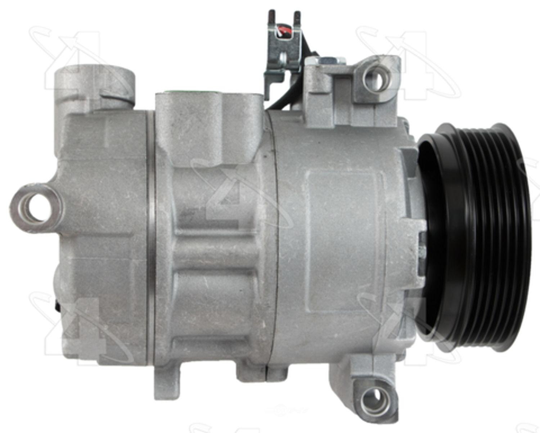 FOUR SEASONS - New Compressor - FSE 98350