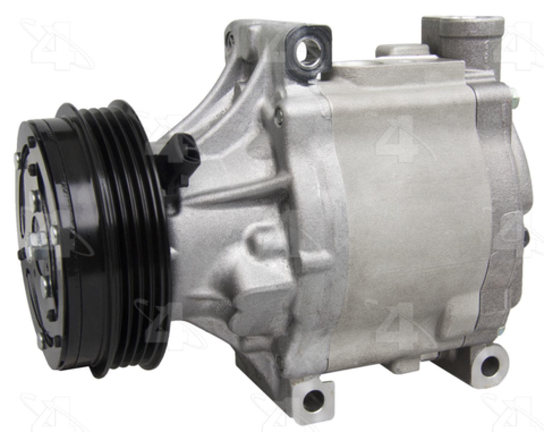 FOUR SEASONS - New Compressor - FSE 98353