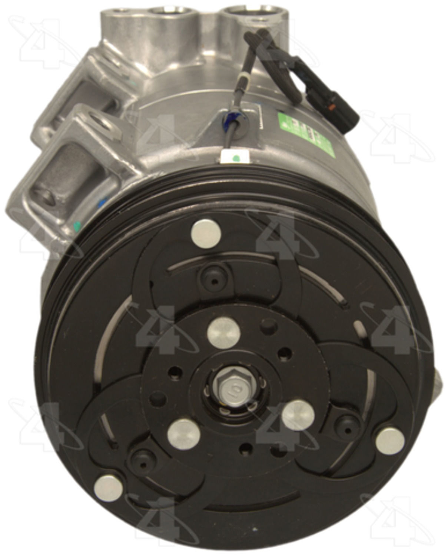 FOUR SEASONS - New Compressor - FSE 98483