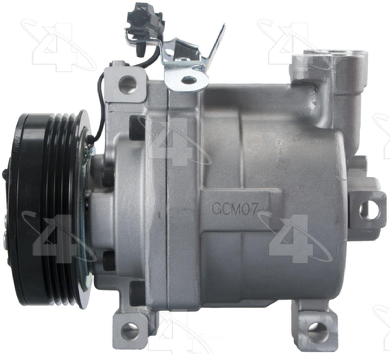 FOUR SEASONS - New Compressor - FSE 98485