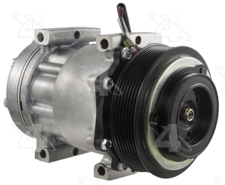 FOUR SEASONS - New Compressor - FSE 98500