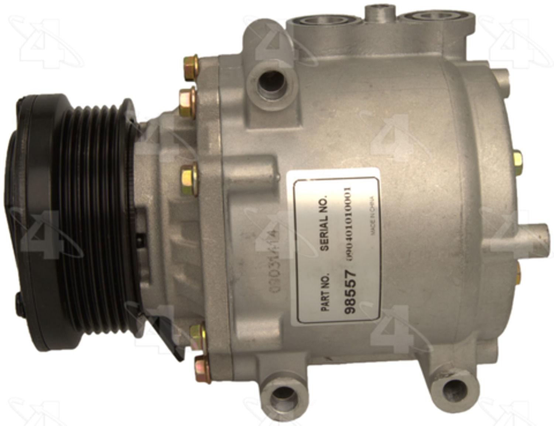 FOUR SEASONS - New Compressor - FSE 98557