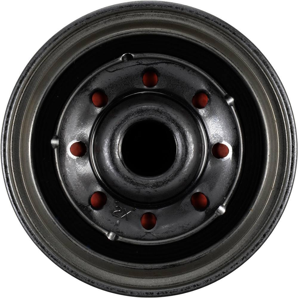 FRAM TOUGH GUARD FILTERS - Tough Guard Engine Oil Filter - FTG TG16