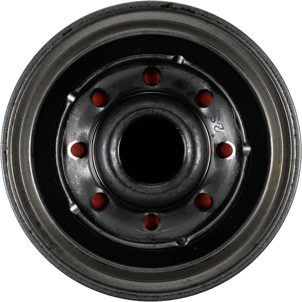 FRAM TOUGH GUARD FILTERS - Tough Guard Engine Oil Filter - FTG TG2