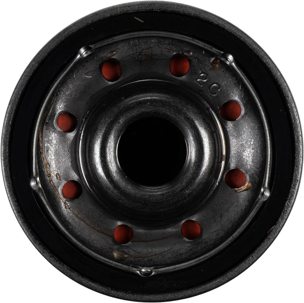 FRAM TOUGH GUARD FILTERS - Tough Guard Engine Oil Filter - FTG TG3614