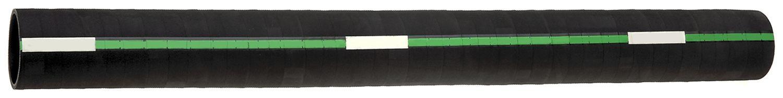 GATES - Straight Coolant Hose(Heavy-Duty 2-Ply) - GAT 24220