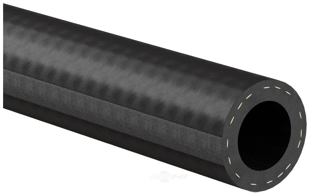 GATES - Straight Heater Hose(Standard) (Heater Inlet) - GAT 28412