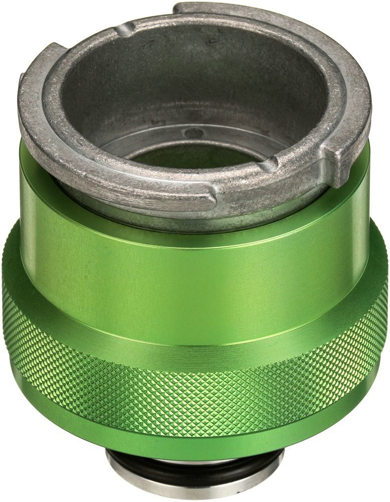 GATES - Radiator Cap\/Cooling System Tester Adapter - GAT 31431