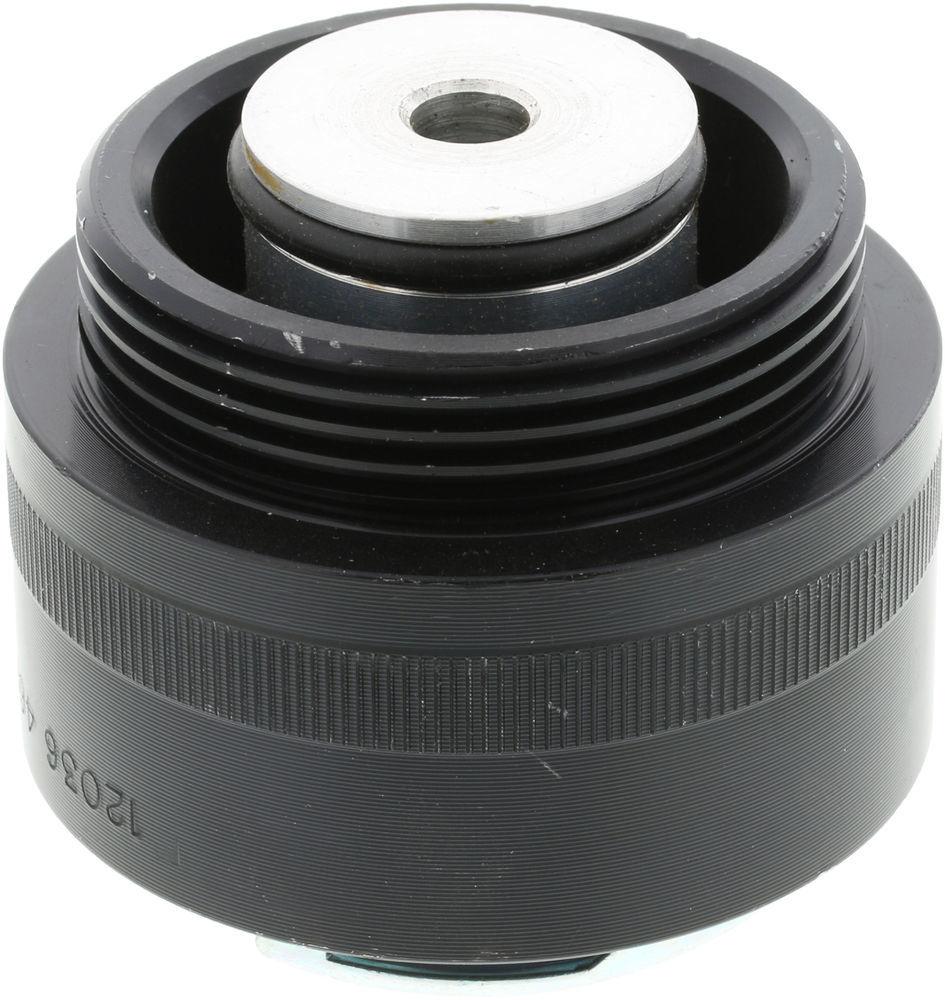 GATES - Radiator Cap/Cooling System Tester Adapter - GAT 31433
