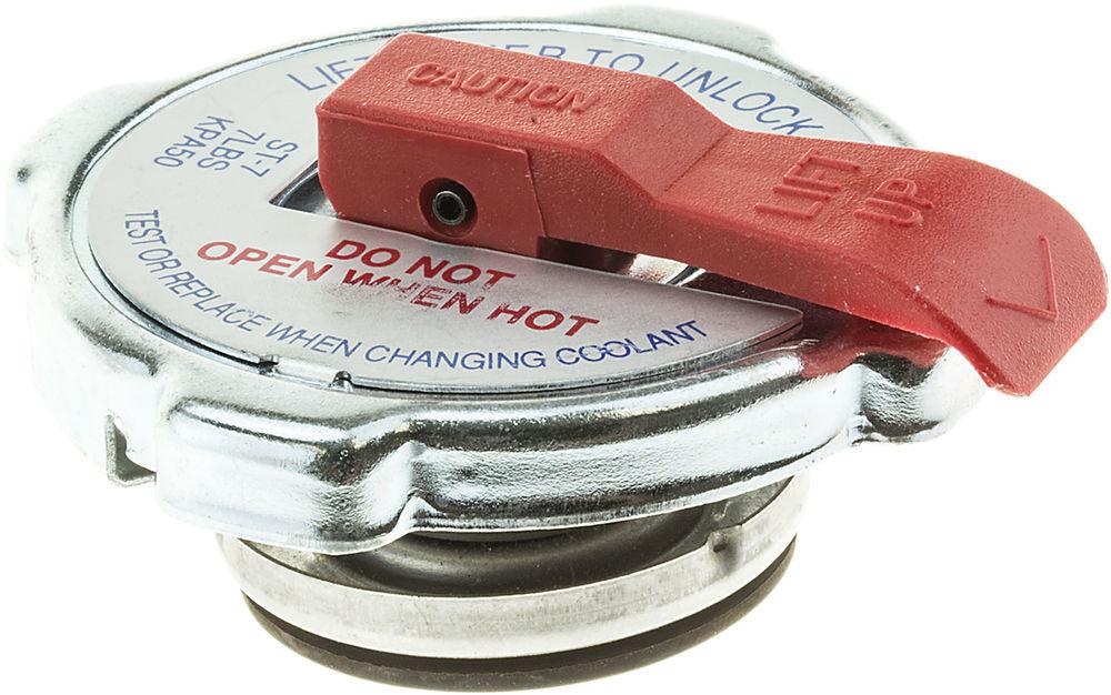 GATES - Safety Release Radiator Cap - GAT 31508