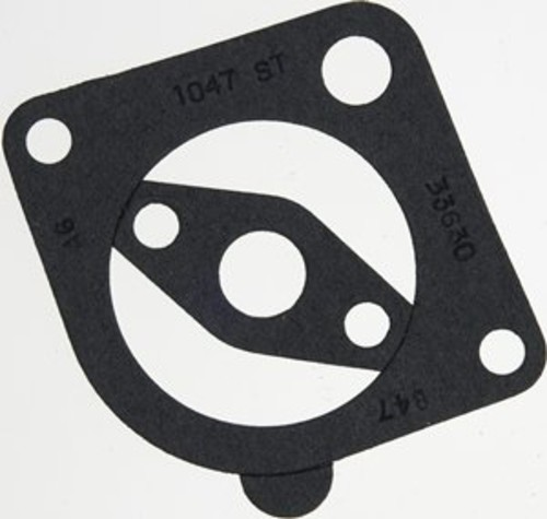 GATES - Engine Coolant Thermostat Housing Gasket - GAT 33630