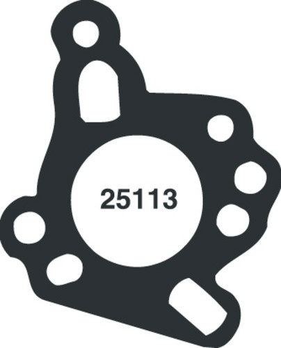 GATES - Thermostat Gasket - GAT 33646