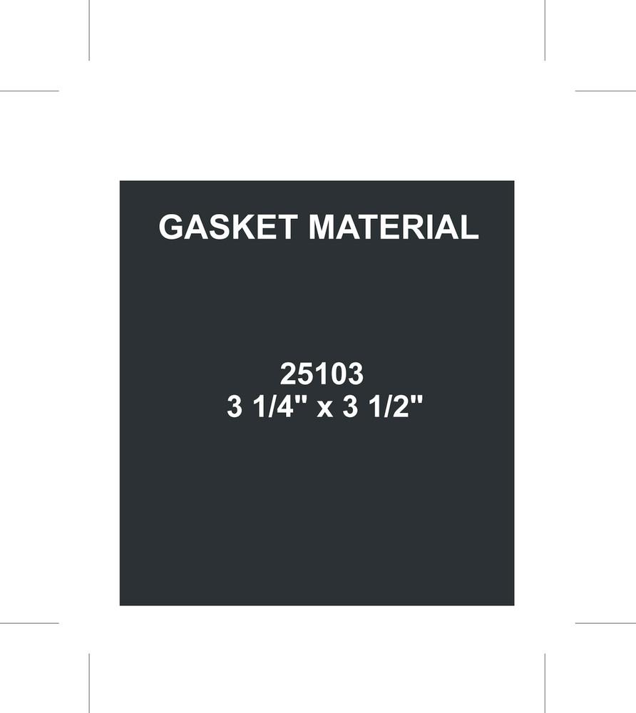 GATES - Thermostat Gasket - GAT 34030