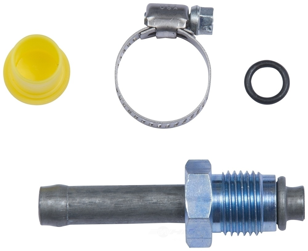 GATES - Power Steering End Fitting - GAT 349762