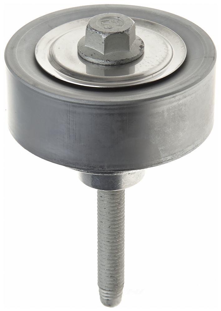 GATES - DriveAlign Premium OE Pulley - GAT 36110