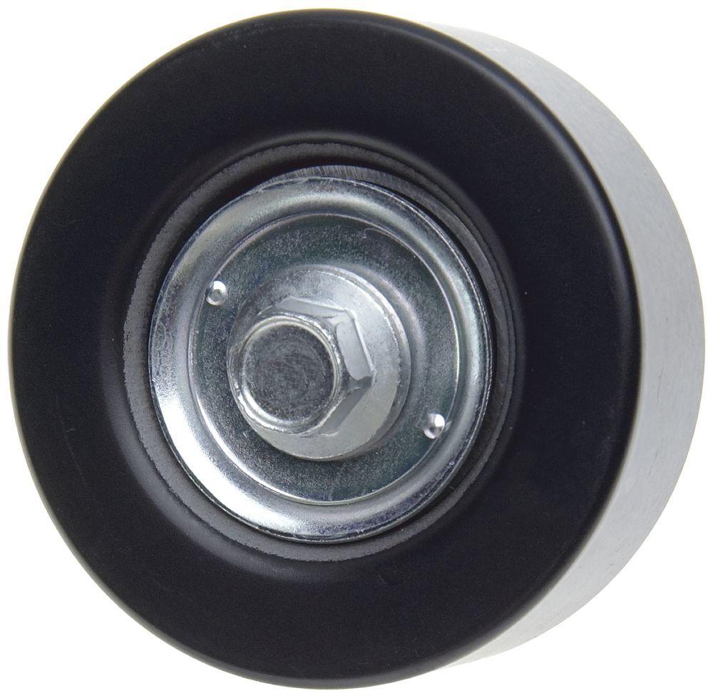 GATES - DriveAlign Premium OE Pulley - GAT 36200