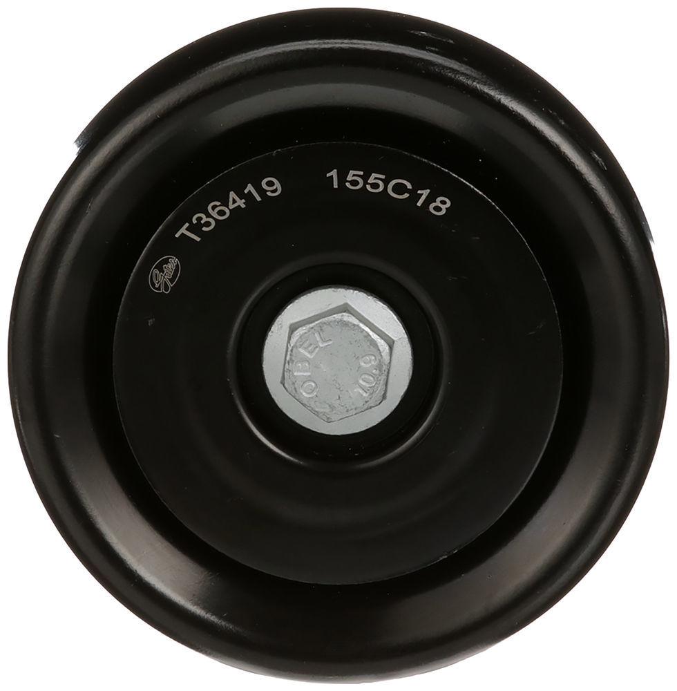 GATES - DriveAlign Premium OE Pulley - GAT 36419
