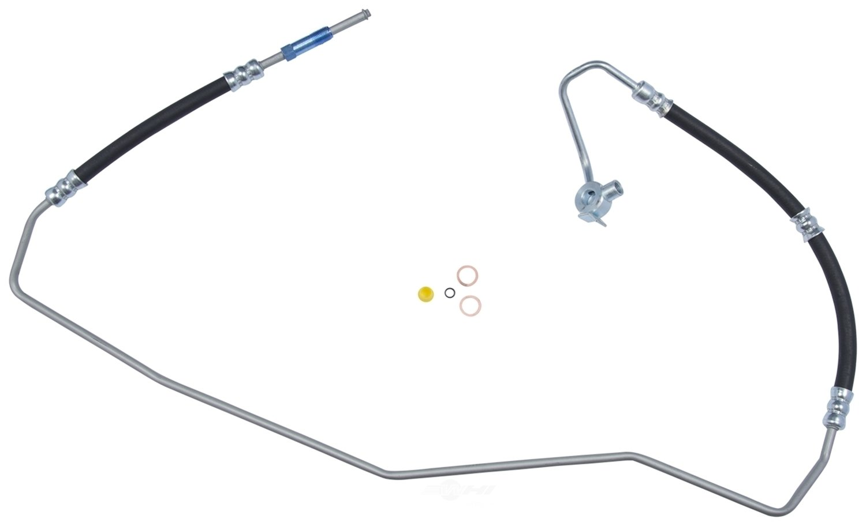 GATES - Pressure Line Assembly - GAT 365888