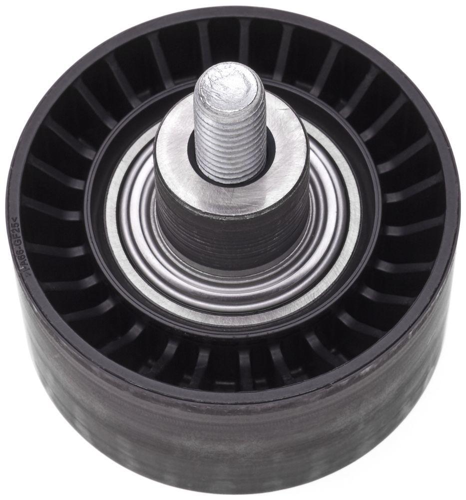 GATES - DriveAlign Premium OE Pulley - GAT 36728