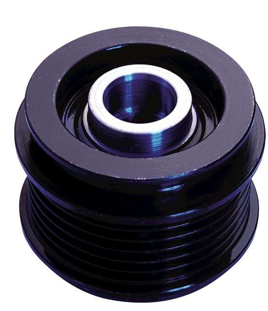 GATES - Alternator Decoupler Pulley - GAT 37013P