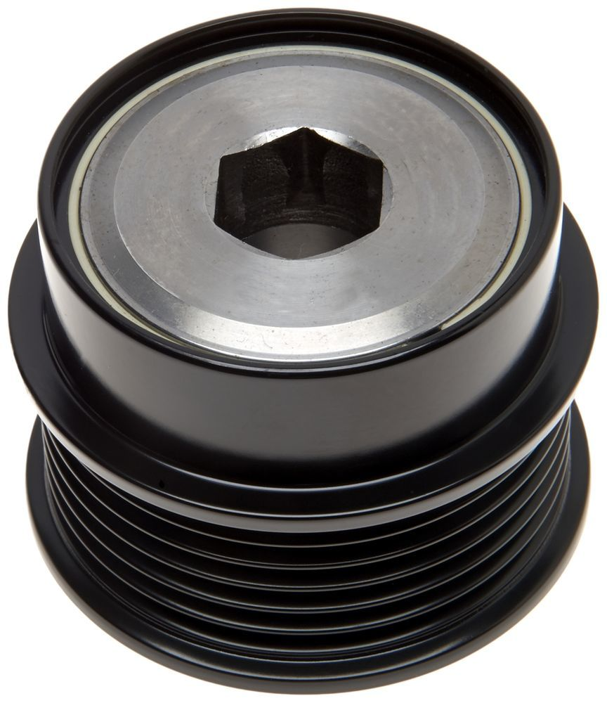 GATES - Alternator Decoupler Pulley - GAT 37016P