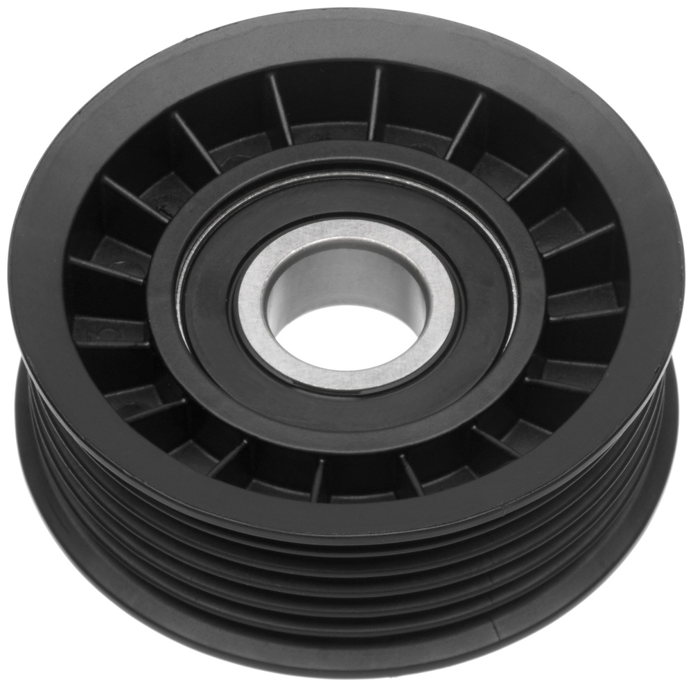 GATES - DriveAlign Premium OE Pulley - GAT 38008