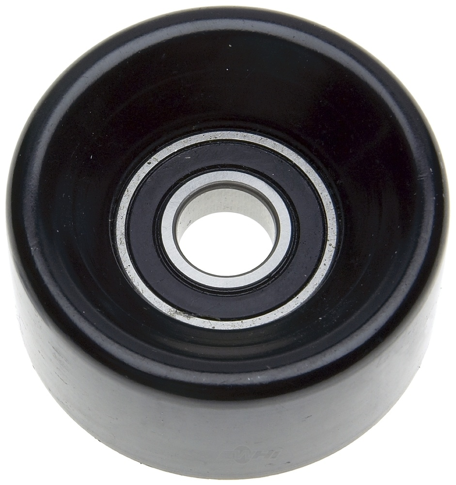 GATES - DriveAlign Premium OE Pulley - GAT 38028