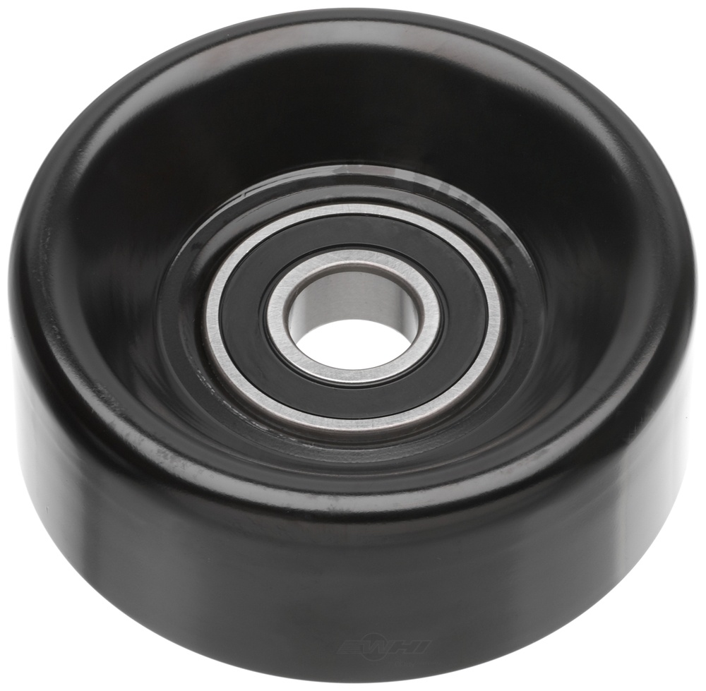 Gates Accessory Drive Belt Idler Pulley Part Number 38033
