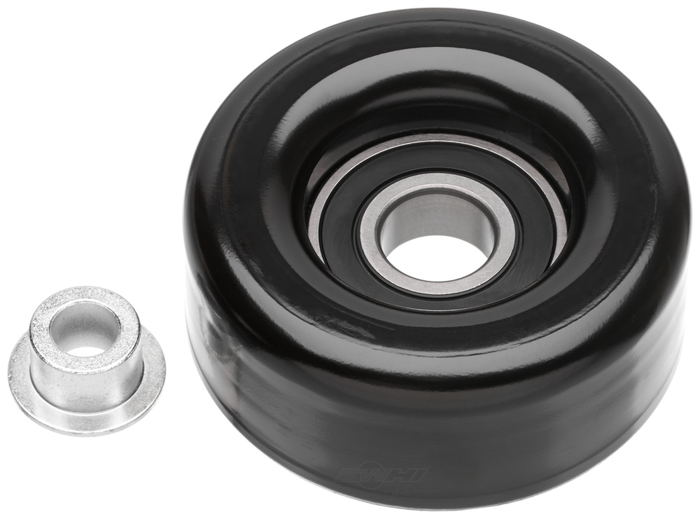 GATES - DriveAlign Premium OE Pulley - GAT 38043