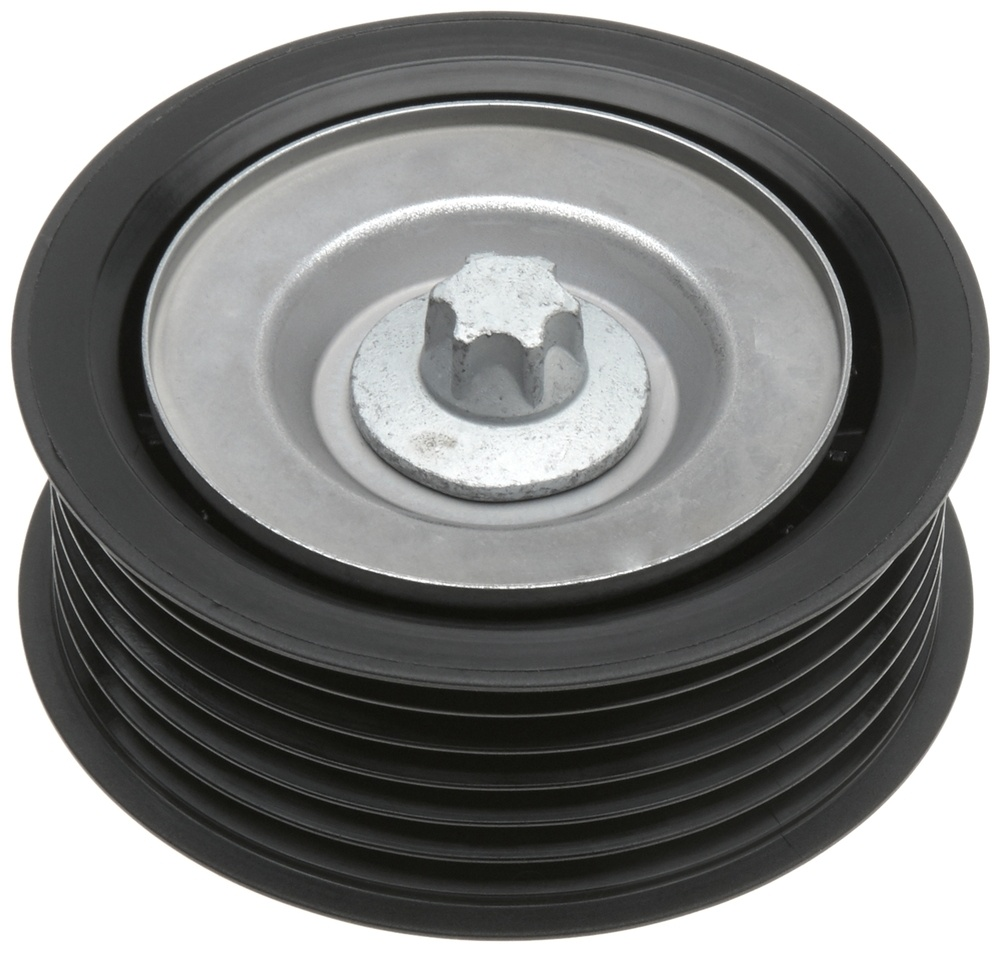 GATES - DriveAlign Premium OE Pulley (Grooved Pulley) - GAT 38099