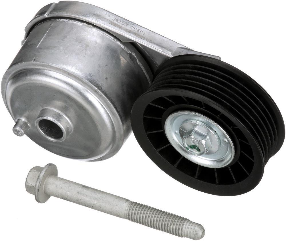 GATES - DriveAlign Premium OE Automatic Belt Tensioner - GAT 38103
