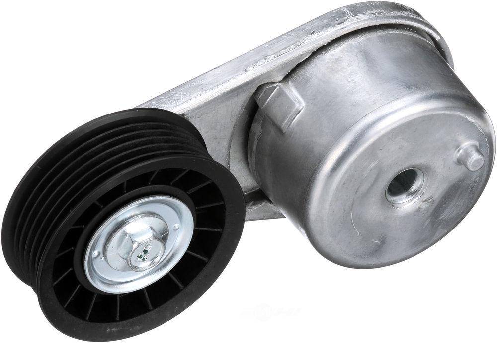 GATES - DriveAlign Premium OE Automatic Belt Tensioner - GAT 38137