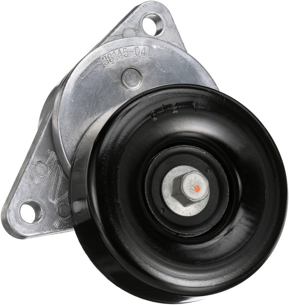 GATES - DriveAlign Premium OE Automatic Belt Tensioner - GAT 38145