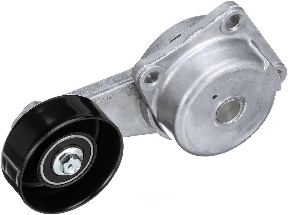 GATES - DriveAlign Premium OE Automatic Belt Tensioner - GAT 38274