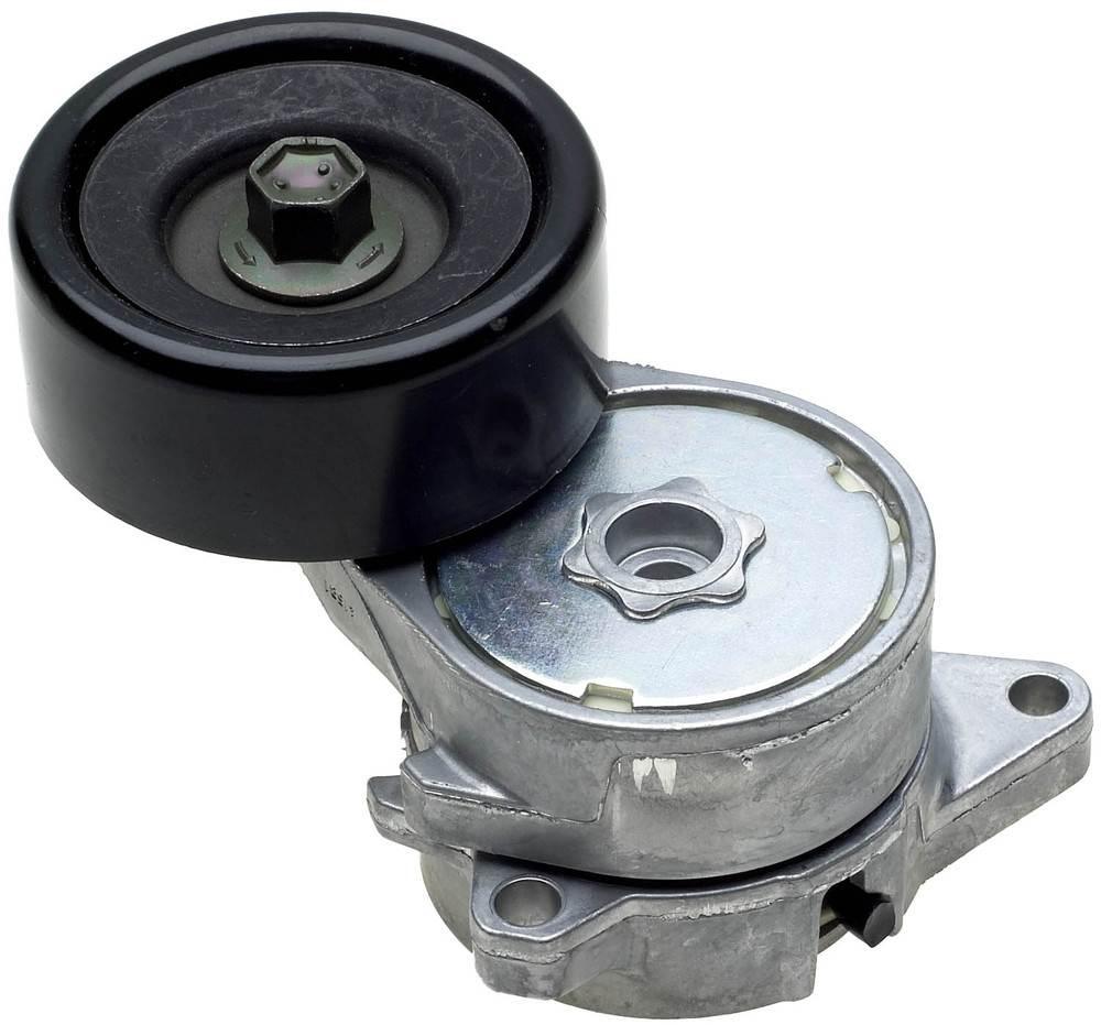 GATES - DriveAlign Premium OE Automatic Belt Tensioner - GAT 38341