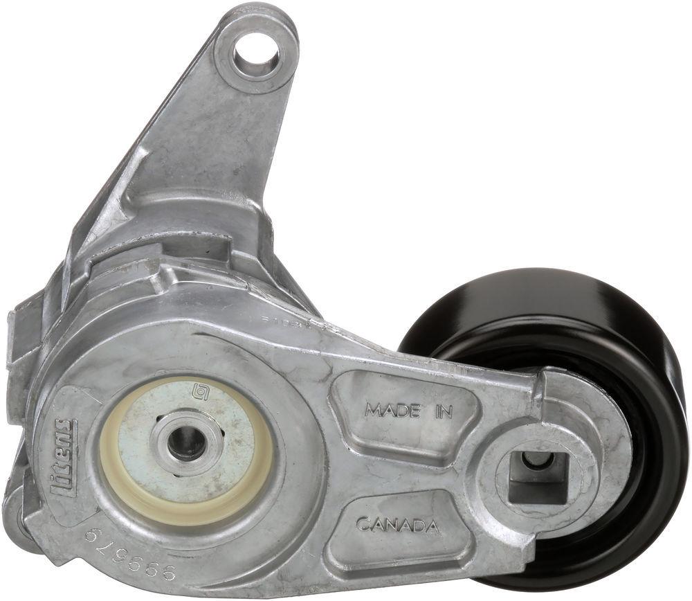 GATES - DriveAlign Premium OE Automatic Belt Tensioner - GAT 38397
