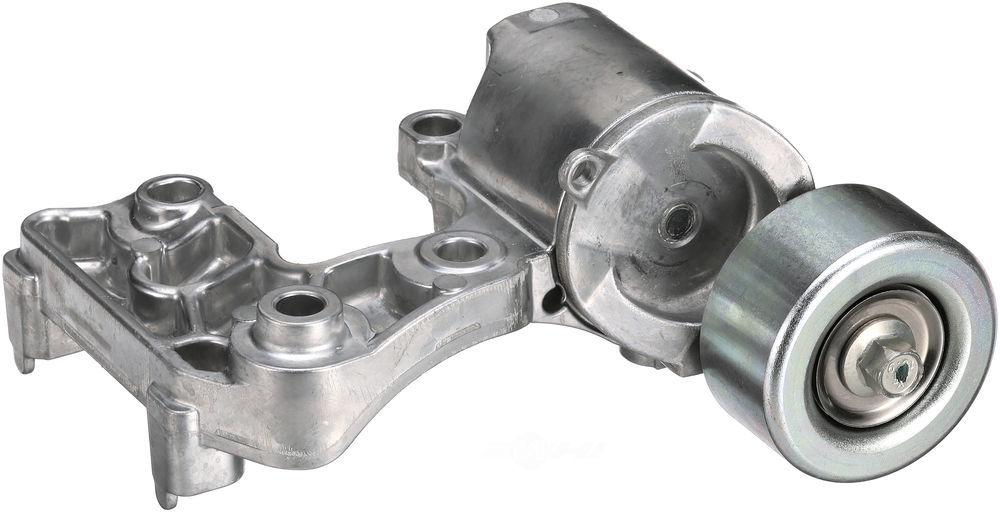 GATES - DriveAlign Premium OE Automatic Belt Tensioner - GAT 38410