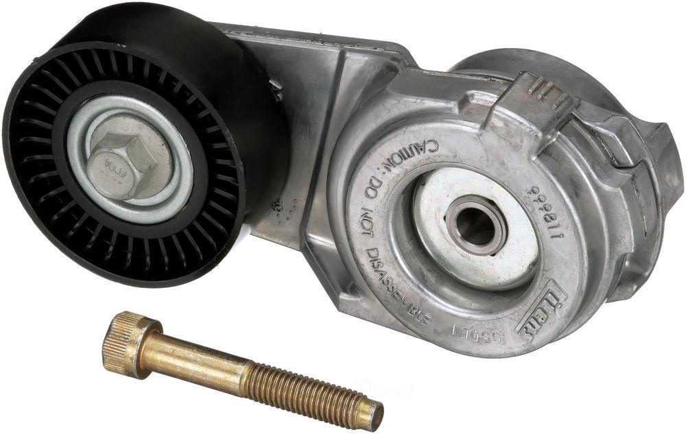 GATES - DriveAlign Premium OE Automatic Belt Tensioner - GAT 38417