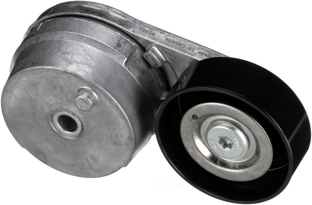 GATES - DriveAlign Premium OE Automatic Belt Tensioner - GAT 39350