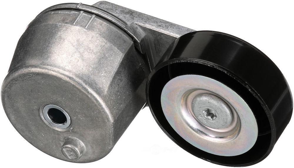 GATES - DriveAlign Premium OE Automatic Belt Tensioner - GAT 39375